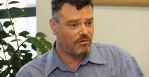 דורון אופק, מנהל פעילות SUSE ישראל. צילום: יניב פאר