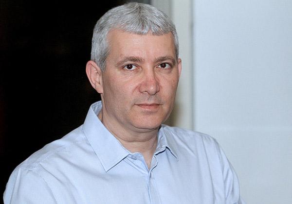 """דורון קרופמן, מנהל הפעילות בישראל של APC מבית שניידר אלקטריק. צילום: יח""""צ"""