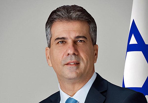 שר הכלכלה, אלי כהן. צילום: אופיר אייבי