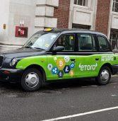 המונית של eToro כובשת את לונדון