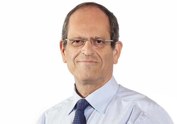 "חזי כאלו, מנכ""ל בנק ישראל. צילום: יח""צ"