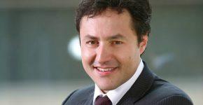 """פרנצ'סקו קווארו, סגן נשיא למרכז אירופה, מזרח אירופה וישראל ב-APC מבית שניידר אלקטריק. צילום: יח""""צ"""