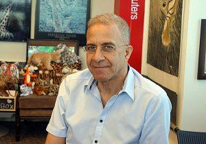 """ירמי בנג'ו, מייסד וסמנכ""""ל הטכנולוגיות של RewizIT. צילום: פלי הנמר"""