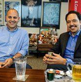 באו לבקר במאורת הנמר: דיוויד סנגסטר ונדב טוביאס, נוטניקס