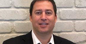 """דורון אמיר, טכנולוג סייבר ובכיר בענף ההיי-טק. צילום: יח""""צ"""
