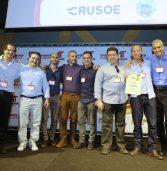 פרויקט Crusoe בכאל זכה ב-IT Awards '17 בקטגוריית אבטחת מידע