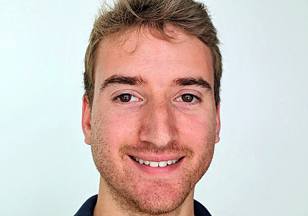 ג'וש בן עמרם, מנהל מוצר ב-Sisense