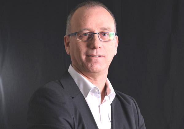 """משה פלד, מנהל האינטגרציה וארכיטקטורה של קבוצת לובינסקי. צילום: יח""""צ"""