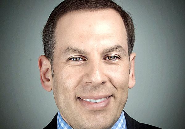 """אריאל נס, שותף ומנהל תחום השקעות הקריפטו בקבוצת סינגולריטים. צילום: יח""""צ"""