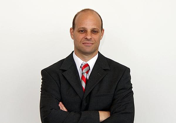 """גיא אלחנני, שותף וסמנכ""""ל הכספים של סינגולריטים. צילום: יח""""צ"""