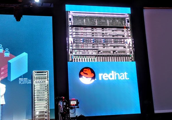 החזון של רד-האט: להוביל בעולם הקוד הפתוח את ניהול היישומים המבוזרים על כל השרתים, בכל ארכיטקטורה בשילוב של כל פלטפורמת ענן בעידן הענן ההיברידי. צילום: פלי הנמר