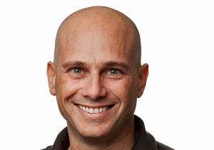 """ד""""ר אסף גלזר, מנכ""""ל ומייסד שותף של נניט. צילום: יח""""צ"""