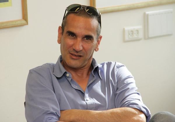 בני פת-אל, מנכ''ל Hobbiz. צילום: יניב פאר