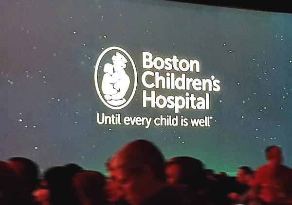 רד האט ובית החולים לילדים בבוסטון מסייעים בעיבוד תמונות רפואיות. צילום: פלי הנמר