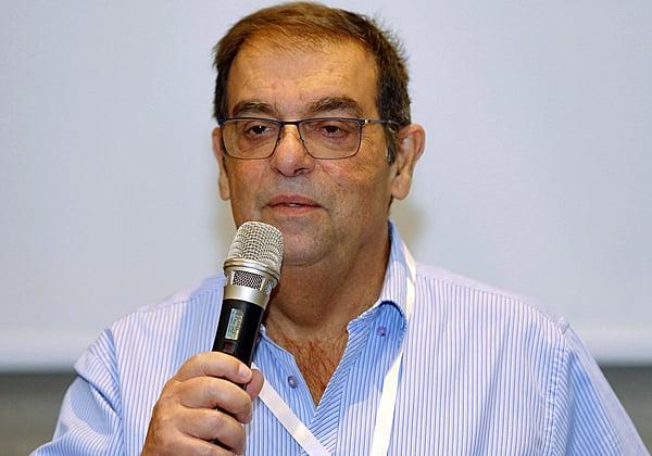 דדי דבורסקי, מנהל NessPRO. צילום: ניב קנטור