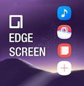 Edge Screen – Edge Action: אפליקציה שחיה על הקצה