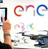 ענקית האנרגיה Enel תשתמש ברחפן Sparrow של פרספטו בתחנת כוח