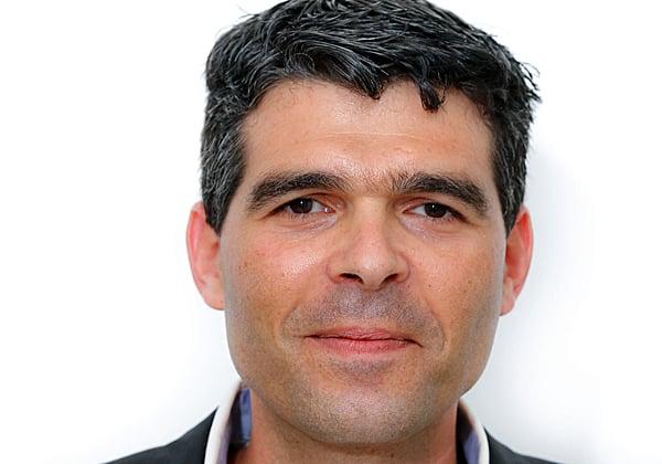 גל אורן, מנהל הפעילות של חטיבת פתרונות Ixia בקיסייט טכנולוגיות. צילום: גילון מנדלצוויג