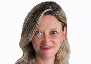 דנה גביש פרידמן, מנהלת תחום היזמות באוניברסיטת בן גוריון וב-BGN Technologies. צילום: דוברות האוניברסיטה