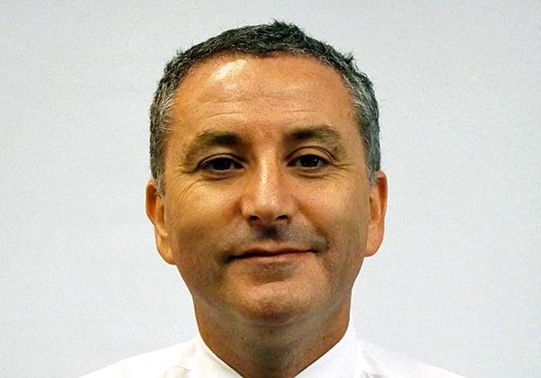 """מריו ויינגורטין, משנה למנכ""""ל ומנהל תחום החדשנות בבנק ירושלים. צילום: יח""""צ"""