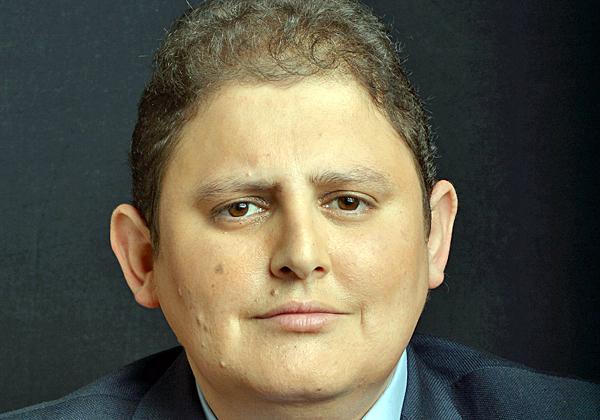 """תומר נורי, סמנכ""""ל הטכנולוגיות של מלם תים. צילום: יח""""צ"""