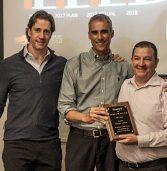 הפרס הבינלאומי של אינטגריטי תוכנה