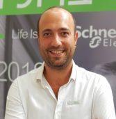 """יגאל מנוח התמנה לסמנכ""""ל שיווק בשניידר אלקטריק ישראל"""