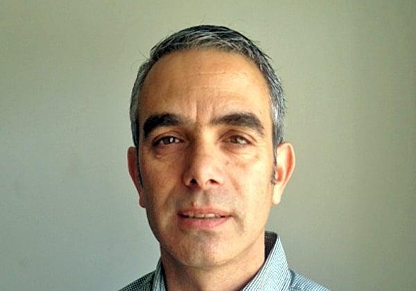 """שלומי כהן, מנהל פיתוח עסקי באגף פתרונות לעסקים בבזק בינלאומי. צילום: יח""""צ"""