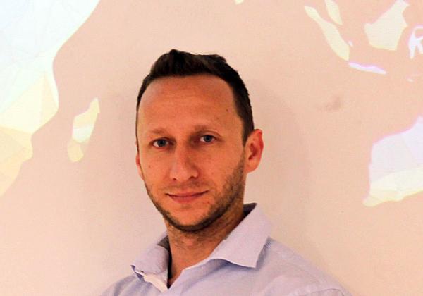 """מקס סימונובסקי, מנכ""""ל Soapy. צילום: יח""""צ"""