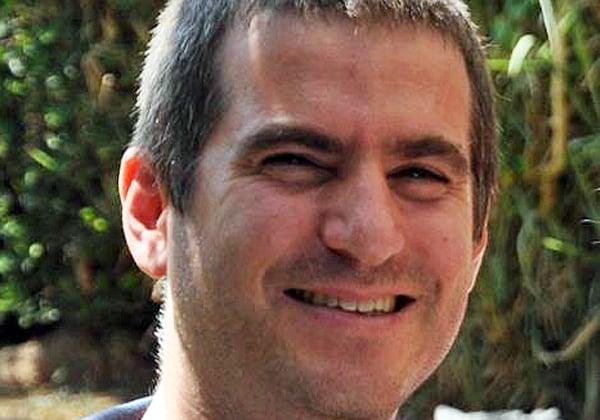 """אורי שחר, מנהל קבוצת פיתוח ה-Cluster ברדיס לאבס. צילום: יח""""צ"""