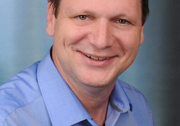 """טורסטן בוכמאייר, מנכ""""ל IonTerra. צילום: יח""""צ"""