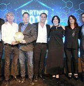 Dell-EMC ישראל העניקה ל-AllTrade תואר שותף פלטינום