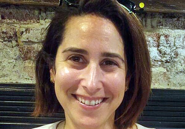 שרית גולדשטיין, סמנכ