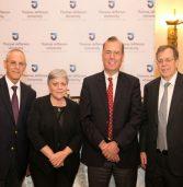 אוניברסיטת ג'פרסון תפתח מרכז חדשנות בישראל