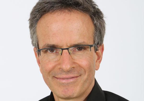 """אלברטו מרנפלד, ראש פעילות SaaS, אורקל בישראל.צילום: יח""""צ"""