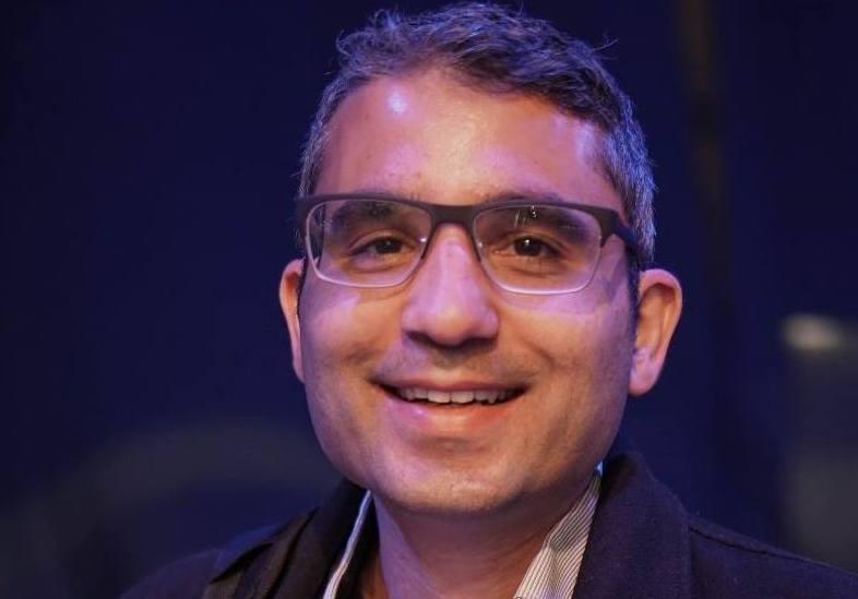 לירון בנבנישתי, יועץ להגנת סייבר. צילום: אנטון גוליבטי