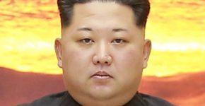 תוקף גם את ישראל - בסייבר. קים ג'ונג און, שליט צפון קוריאה. צילום: - Blue House Republic of Korea, מתוך ויקיפדיה