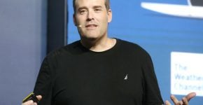 אריאל פיסצקי, סגן נשיא ל-IT בטאבולה. צילום: ניב קנטור