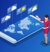 ערוץ מזג האוויר של לוס אנג'לס נתבע: סחר בנתוני משתמשים