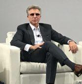 """אחרי עשור: ביל מק'דרמוט, מנכ""""ל סאפ – פורש"""