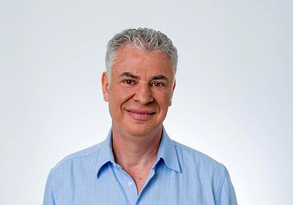 משה אטיאס, סמנכ״ל הכספים של מטריקס. צילום: סאם יעקובסון