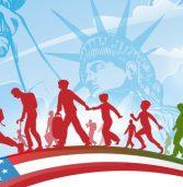 גם לחץ חברות הטכנולוגיה סייע – טראמפ ביטל הפרדת ילדי מהגרים