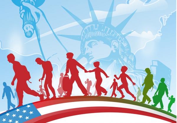"""הפרדת משפחות מהגרים בגבול ארה""""ב ומקסיקו. חברות ההיי-טק התערבו. BigStock"""