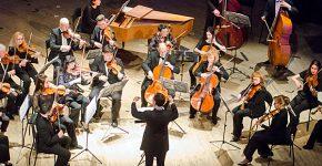 הסימפוניה ה-6-1ית של יבמ. צילום אילוסטרציה: BigStock