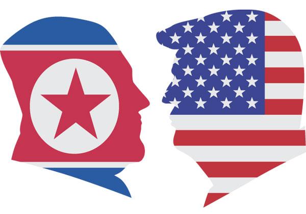 האם ארצות הברית וצפון קוריאה בדרך לשלום סייברי? מקור: BigStock