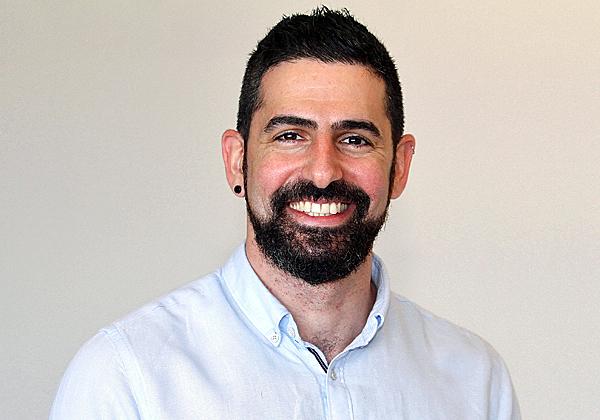 עדי הייניש, מנהל פעילות CloudZone, חברת הענן של מטריקס. צילום: ניב קנטור
