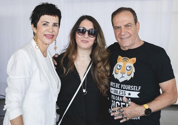 עם מיכל גרוטס, מנהלת השיווק של קבוצת אמן