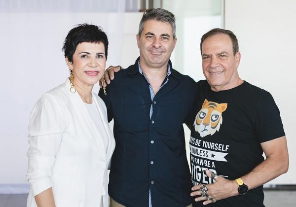 עם אלון סלע, מנהל השותפים של VMware ישראל