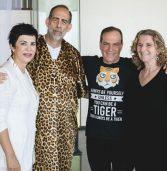חוגגים 70 לנמר: מסיבה שכולה אנרגיה ואהבה – חלק ה'