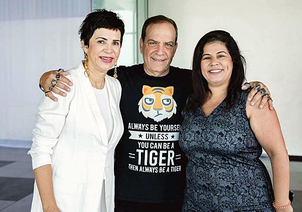 עם ורד ליברמן, מנהלת אזורית של Veeam ישראל